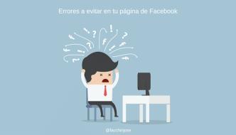 Facebook para empresas ¿Por qué no funciona mi estrategia?