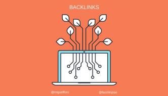 ¿Cómo conseguir más backlinks o enlaces externos de calidad?