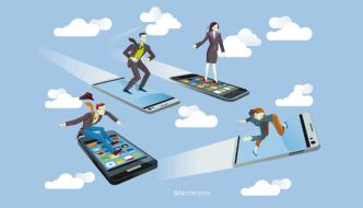 31 Aplicaciones móviles que facilitan el trabajo a emprendedores y freelance