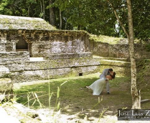 Cahal Pech Mayan Ruin Wedding   Cahal Pech Maya Site Belize