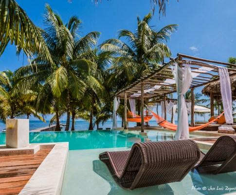 El Secreto Resort, Ambergris Caye, Belize Luxury Resorts