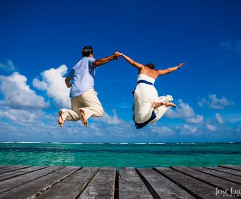 Belize Weddings – Top Ten Reasons to Get Married in Belize
