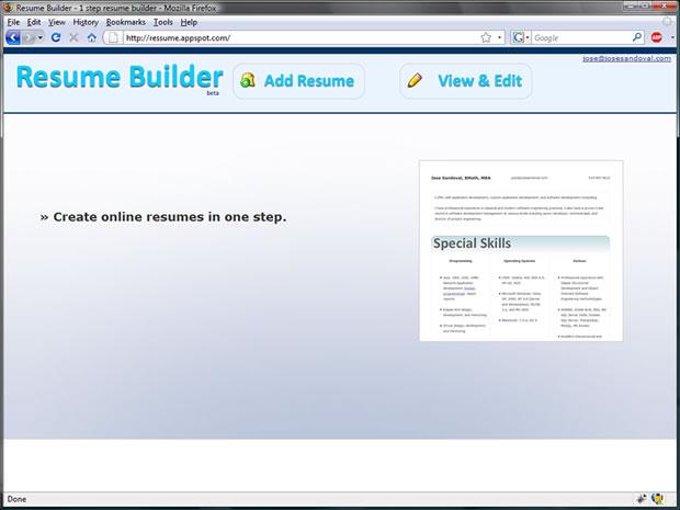 resume builder java source code professional resumes sample online