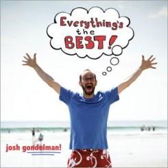 Josh's first album!