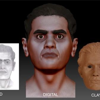 Pakistani Male