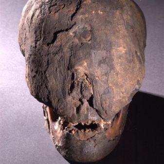 Nesmin's Head