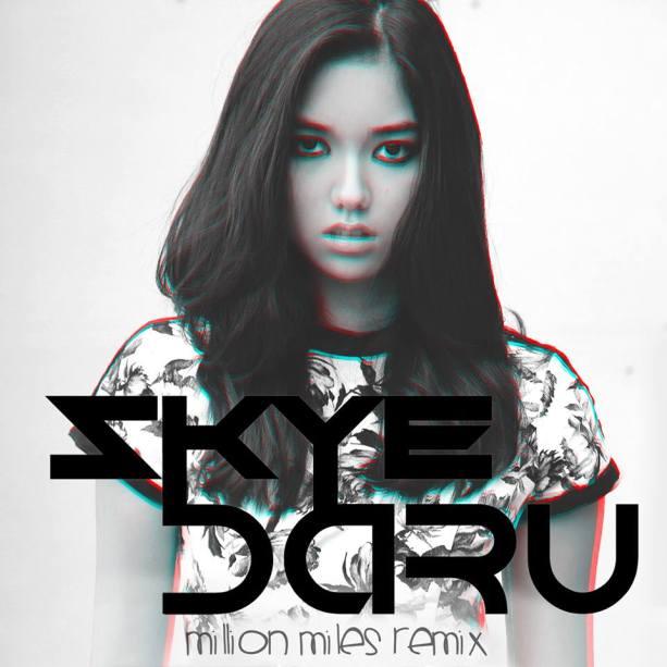 Skye Daru (Million Miles Josh Napert Remix)