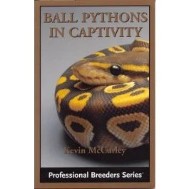 life expectancy of ball python