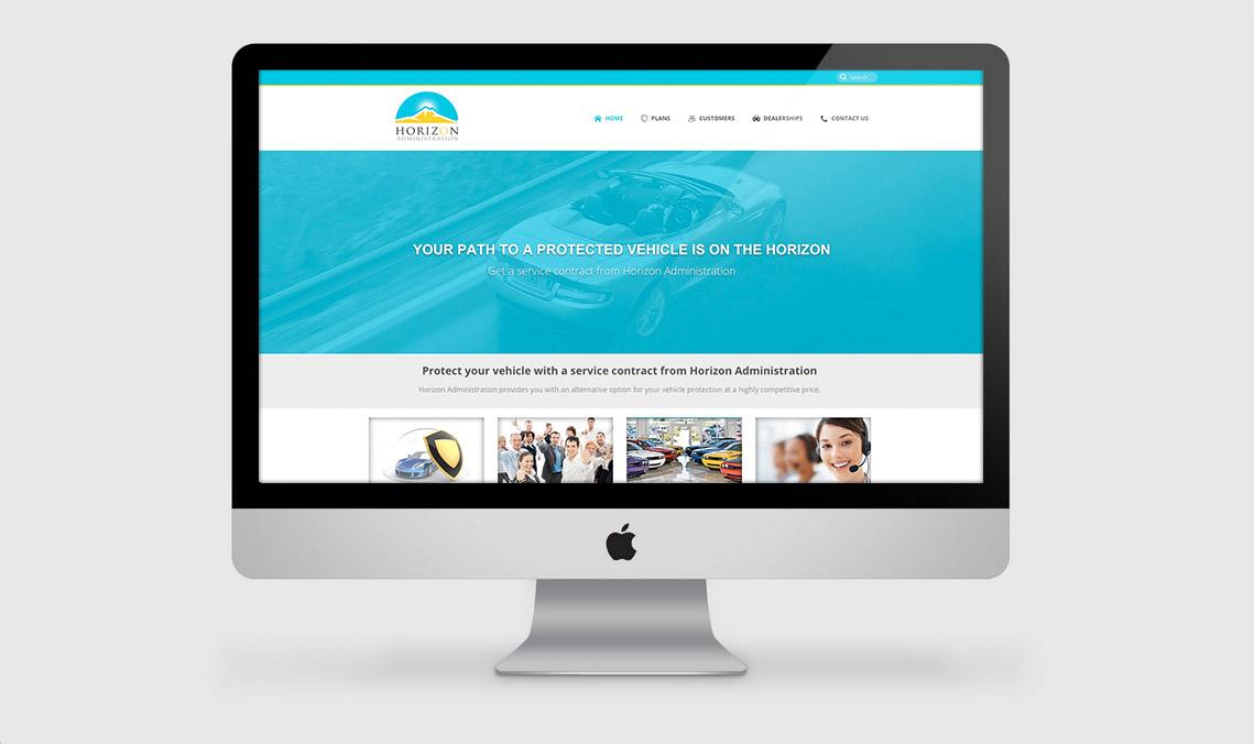 Vehicle Service Contract Website \u2013 Website Designer Specialist and