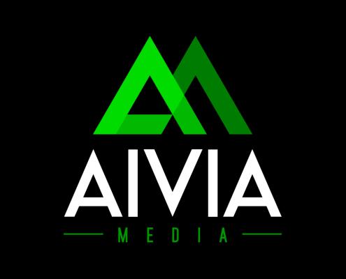 AIVIA Media Logo