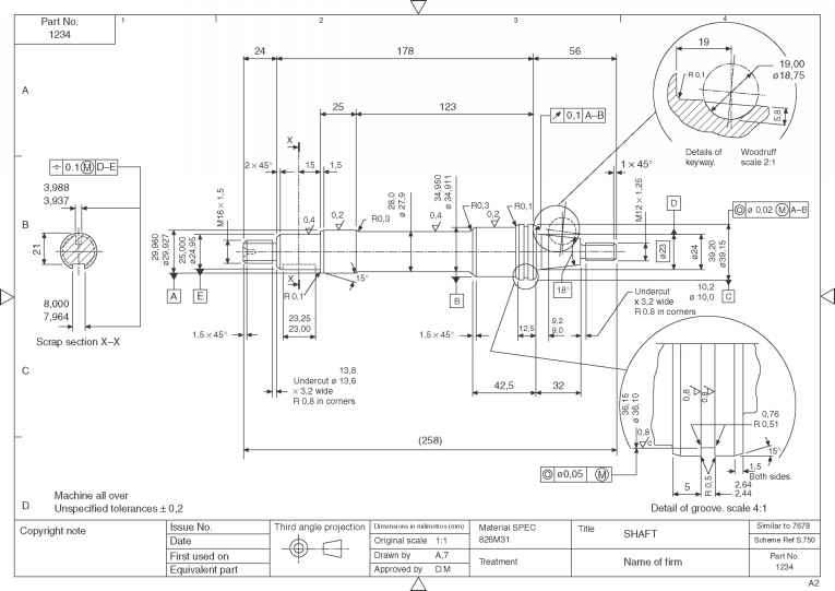 electrical schematic circuit drawing tool