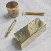 24K Beauty: The Benefits of Gold