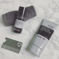 Tend To Your Facial Hair with the Beard Basics Kit by Anthony