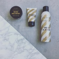 An At-Home Barber Shop Experience with Ted's Grooming Room by Ted Baker