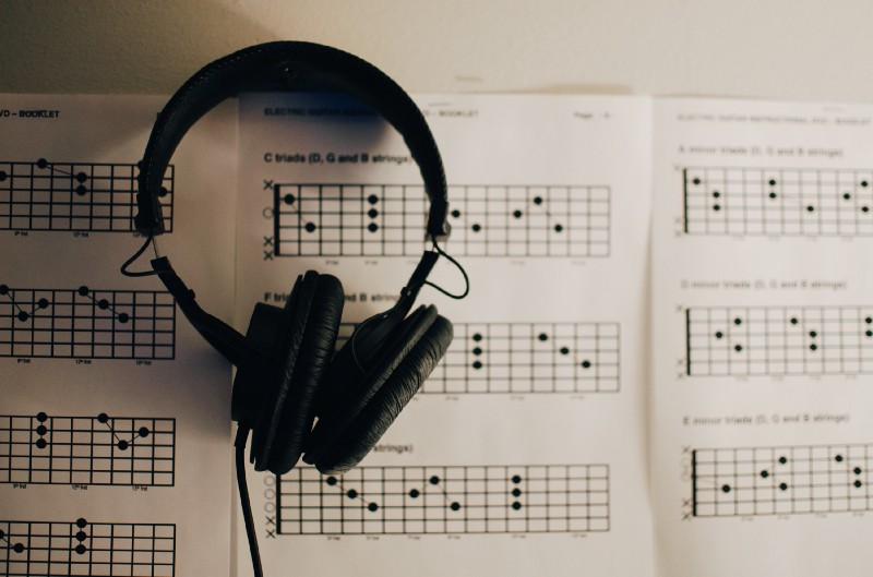 Stylish Music Wallpapers for Your Taste The JotForm Blog