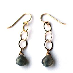 Labradorite-teardrops-earrings-gold
