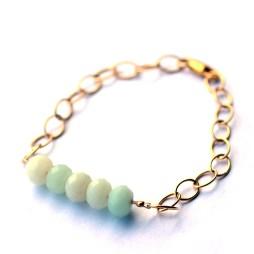 aquamarine-bead-bracelet-gold-filled-chain-jou-jou-my-love