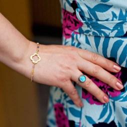 handmade-clover-charm-tourmaline-bracelet