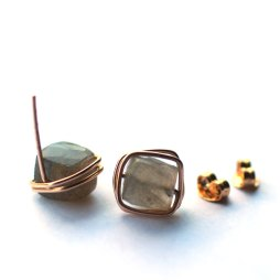 labradorite-cube-handmade-stud-earrings-atlanta-ga