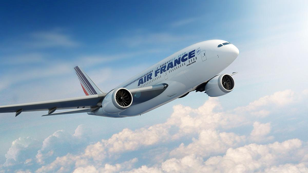 Fsx Wallpaper Hd Air France Lands The Biggest Plane In The World In Mexico