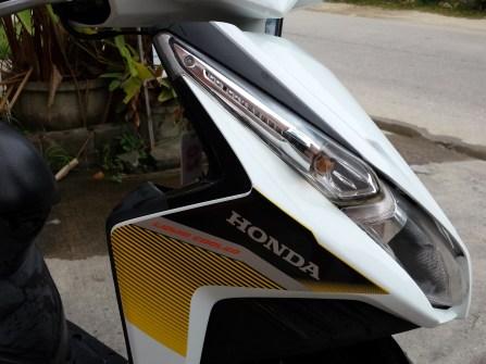 Roller mieten in Thailand, Indonesien und Co. 4