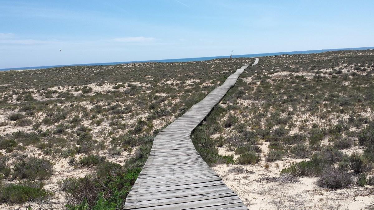 Route Portugal - In 2 Wochen vom Norden in den Süden