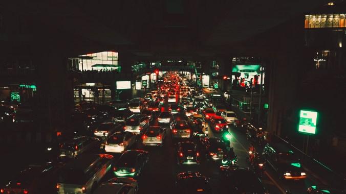 Route Thailand Bangkok Tag der Abreise