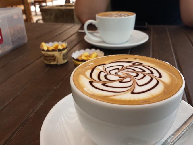Koh Lanta - Erfahrungsbericht - Kaffee