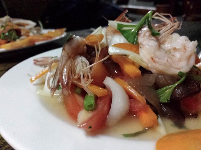 Koh Lanta - Erfahrungsbericht - Kulinarisches