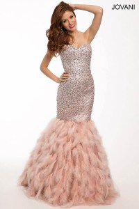 Long fully lined sweetheart neckline dress with a ...
