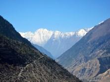 Joyriders Mountain Bike Holidays Nepal Singletrack