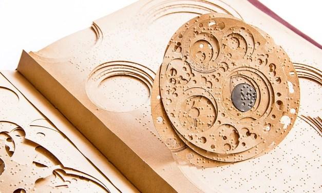 Alejandra Koreck premiada en el Arts & Crafts Design Award