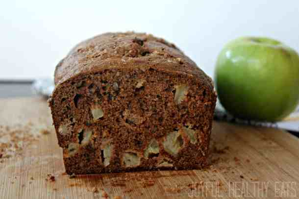 Apple Bread 10