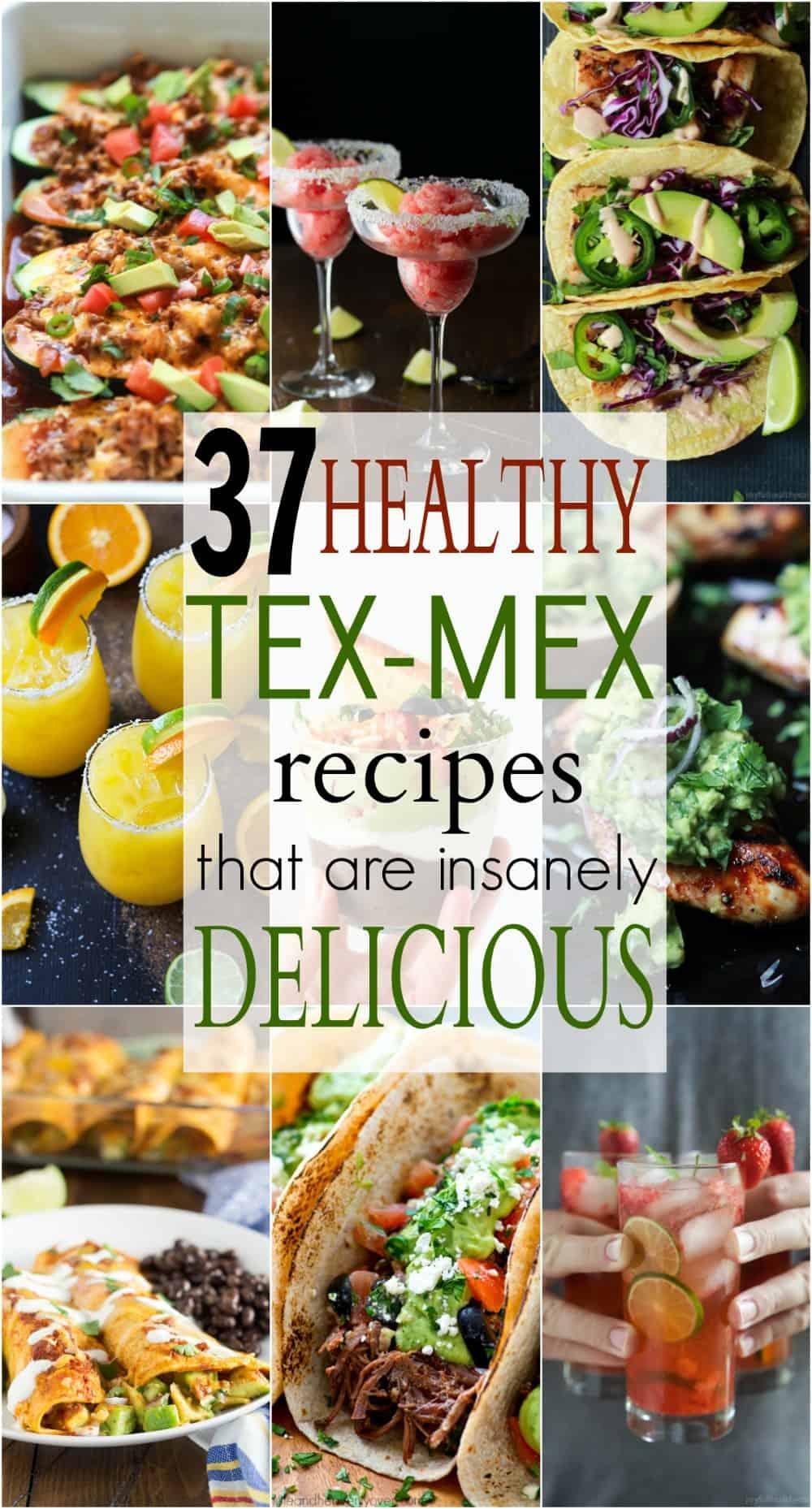 Fullsize Of Tex Mex Recipes