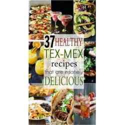 Small Crop Of Tex Mex Recipes