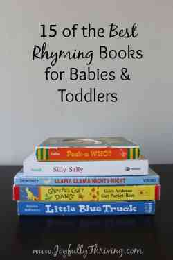 Small Of Best Books For Babies
