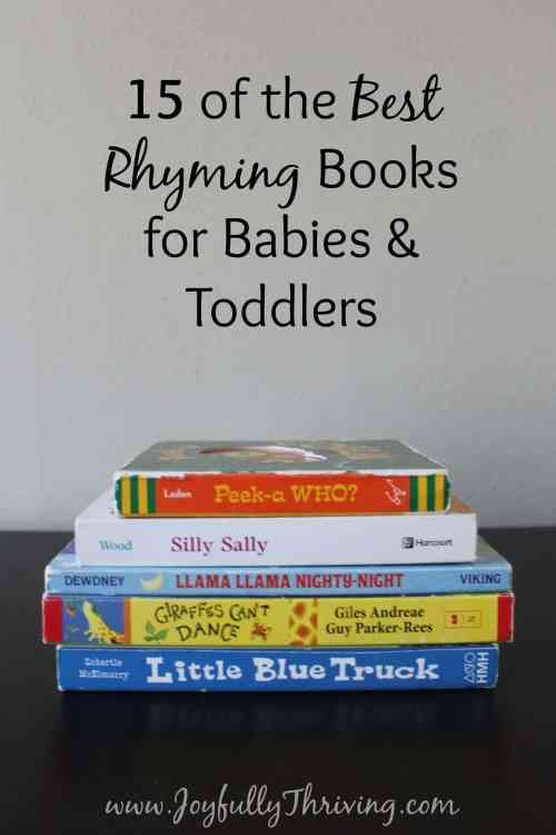 Medium Of Best Books For Babies
