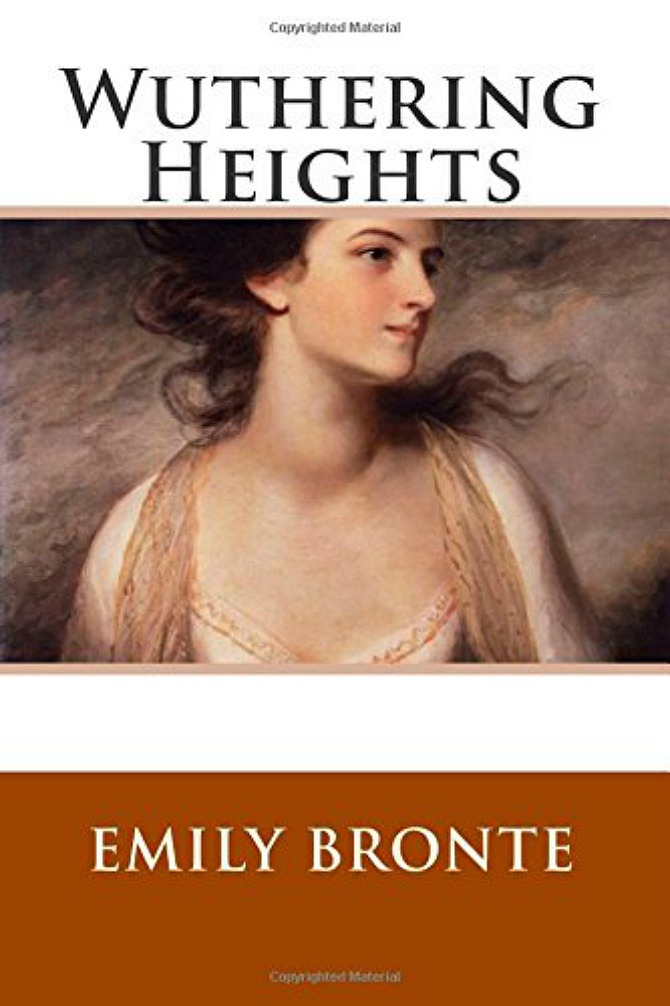 the influence of society in wuthering heights by emily bronte Chapter four of virgina woolf's critical text 'a room of one's own' discusses the influence and  wuthering heights: full text of 'wuthering heights' by emily.