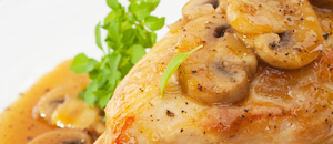 Take the stress out of your next luncheon by selecting one of Joy of Food lunch menus