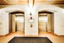 Candy Factory Lofts Elevator