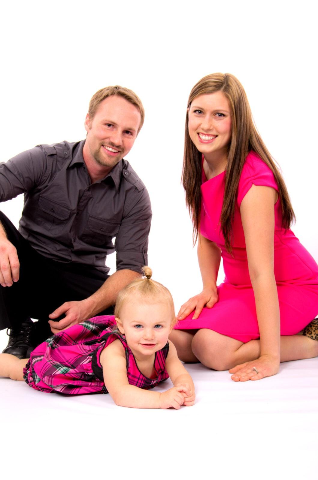 Family Portraits | JP ...