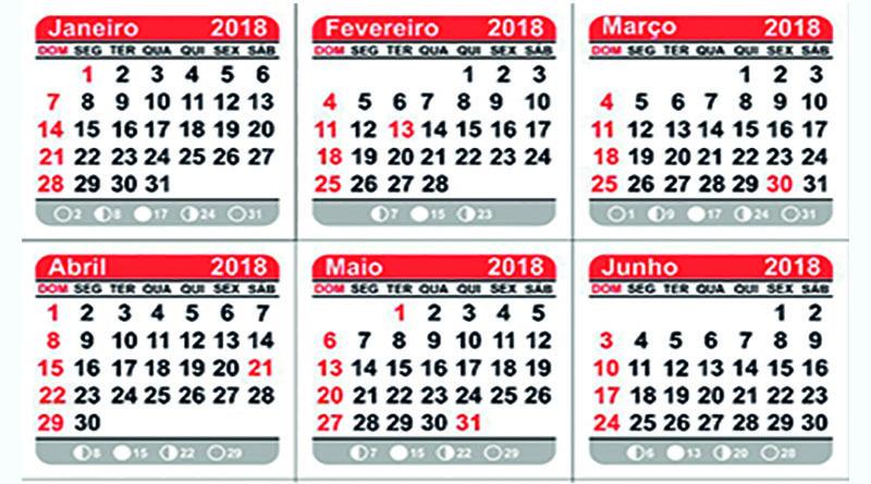 Prefeitura divulga calendário de feriados em Jundiaí JORNAL DA REGIÃO