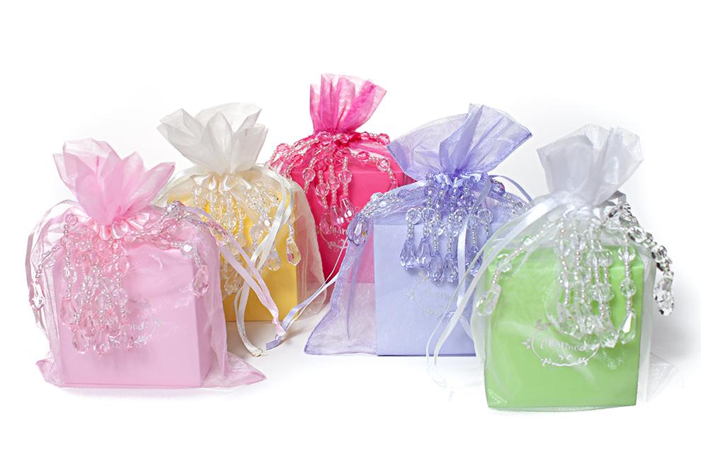 Soap bags website