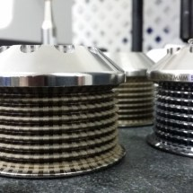 The GripTec Family LSA Pulleys