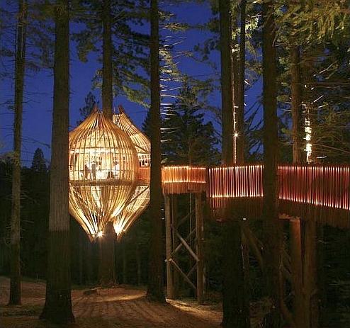 Case hobbit viaggio intorno al mondo tutto sul mondo di for Costruire una casa sulla spiaggia su palafitte