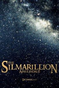 Silmarillion e Peter Jackson