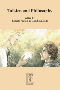 Cover: Tolkien and Philosophy