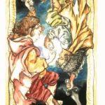 Maria Distefano: Bilbo e Frodo