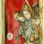 Maria Distefano: Legolas