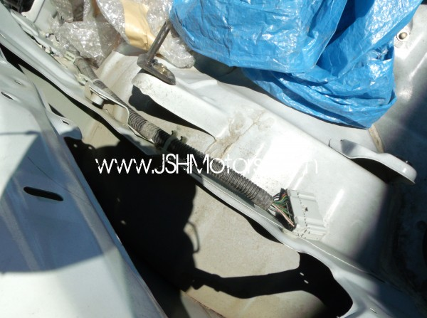 JDM Integra Dc2 Rear End Wire Harness